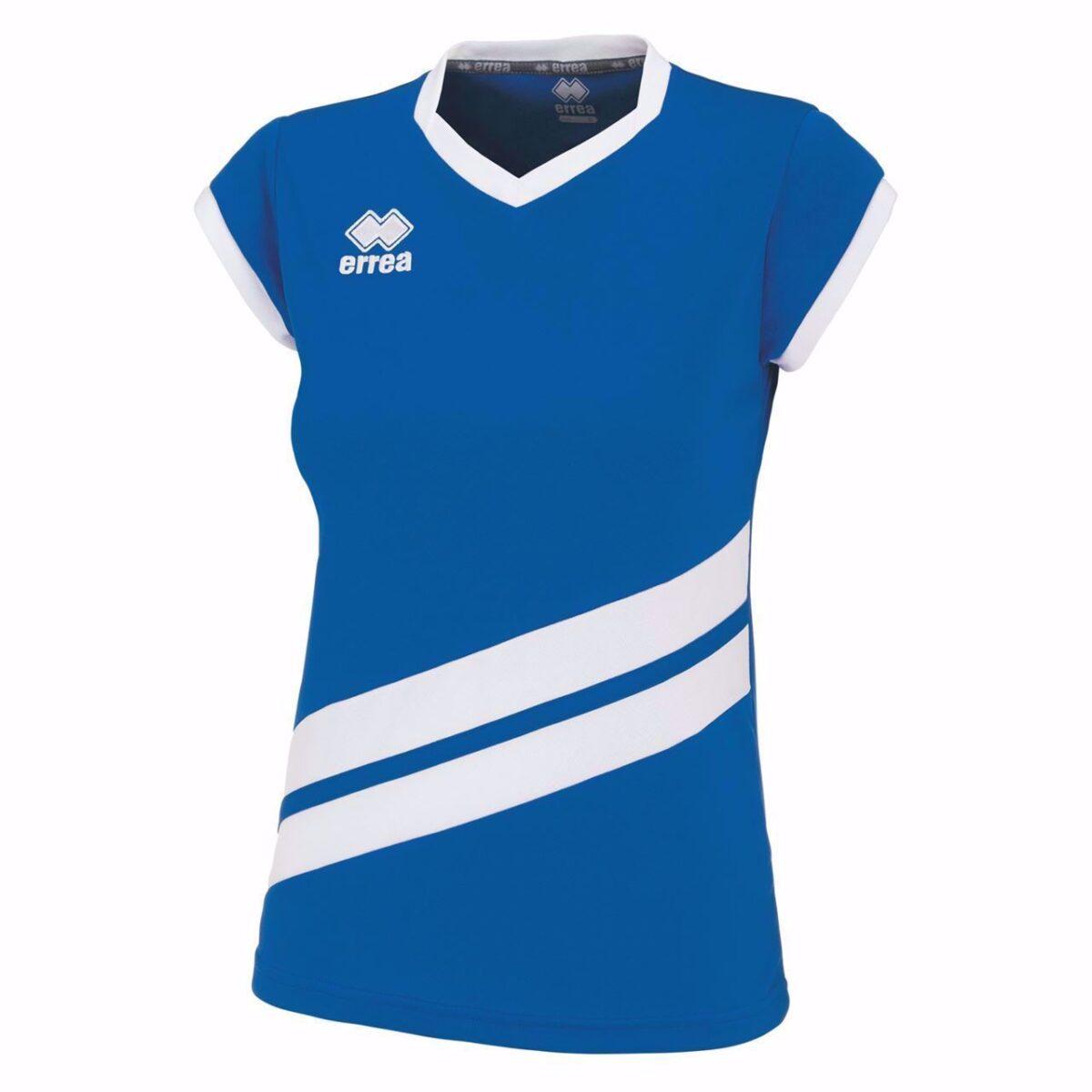 Errea Jens ADULT Short Sleeve shirt FM460C