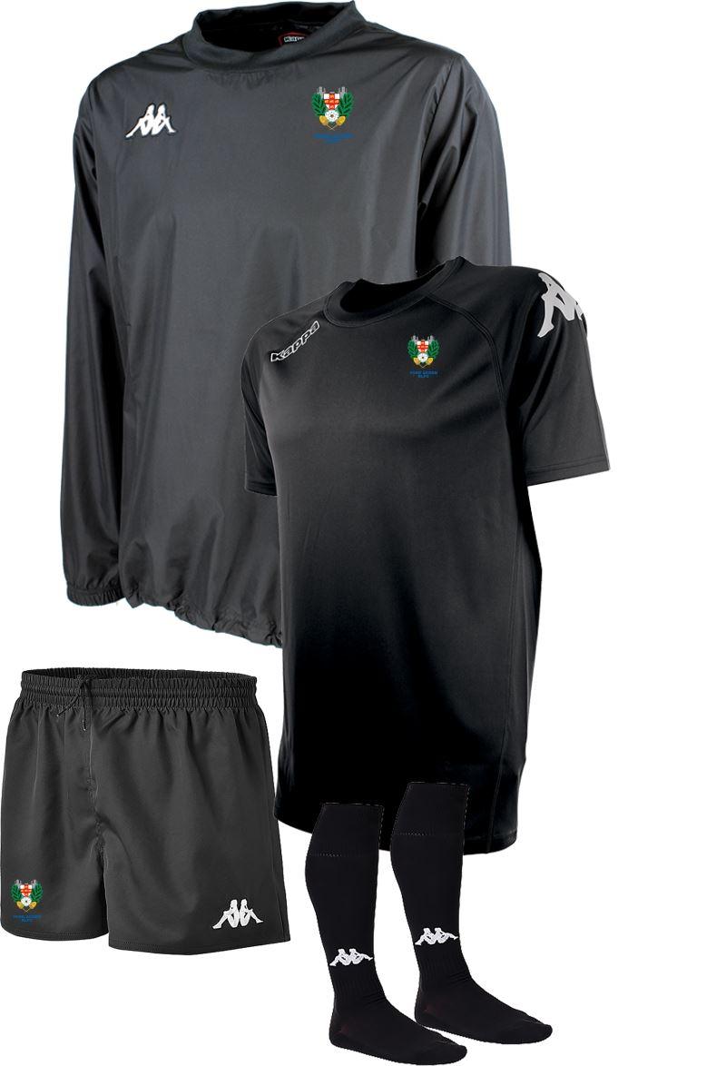York Acorns RLFC Trainingwear Pack