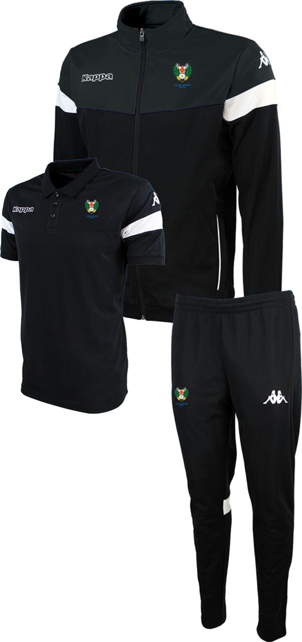 York Acorns RLFC Match Day Wear