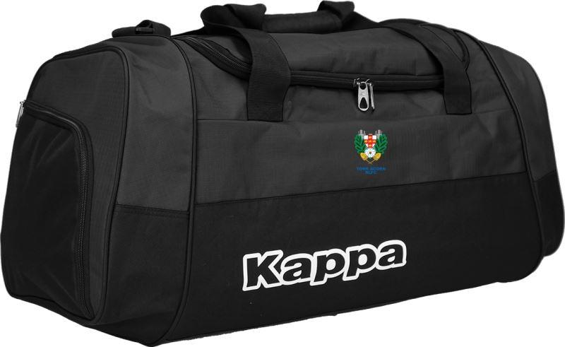 York Acorns RLFC Players Bag