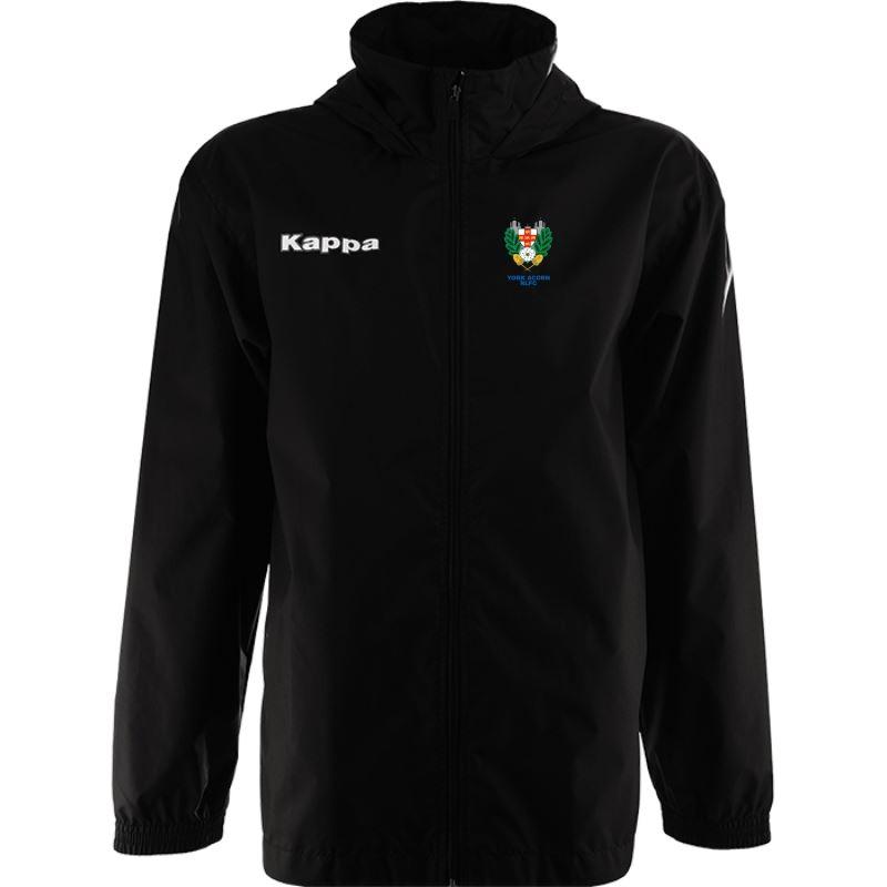 York Acorns RLFC Rain jacket