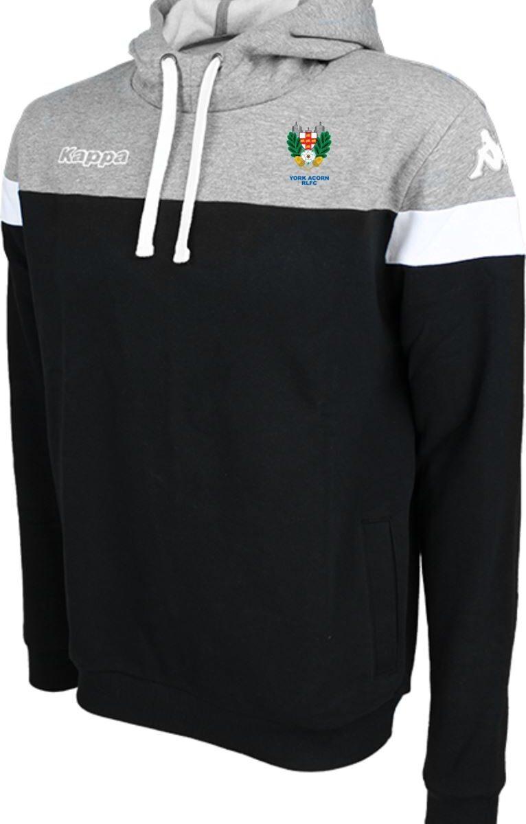 York Acorns ARLFC Hooded Sweatshirt