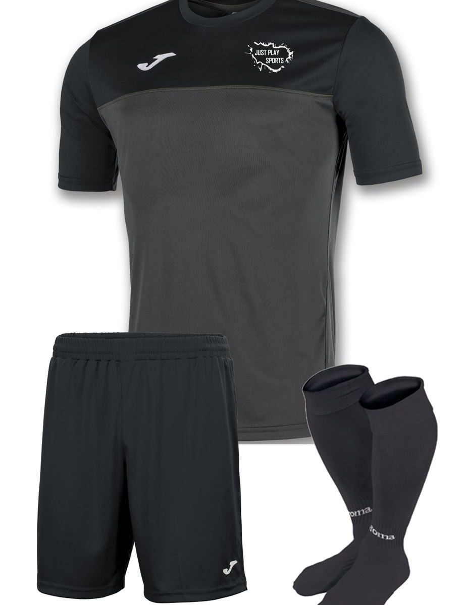 Just Play Sports Training Kit - Adult Sizes