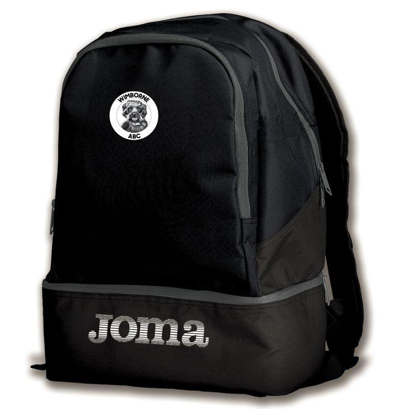 Wimborne ABC Estadio III backpack