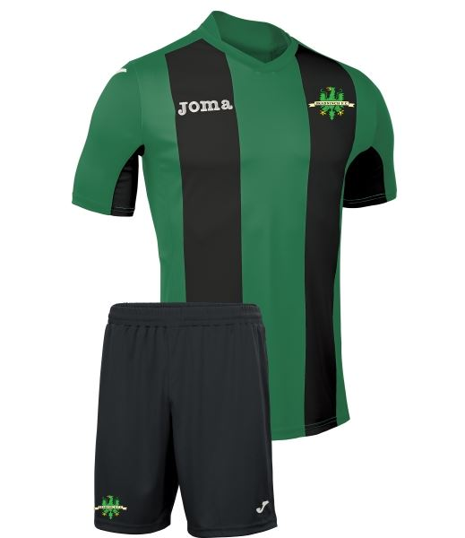 Bradninch F.C Youth T Shirt & Shorts