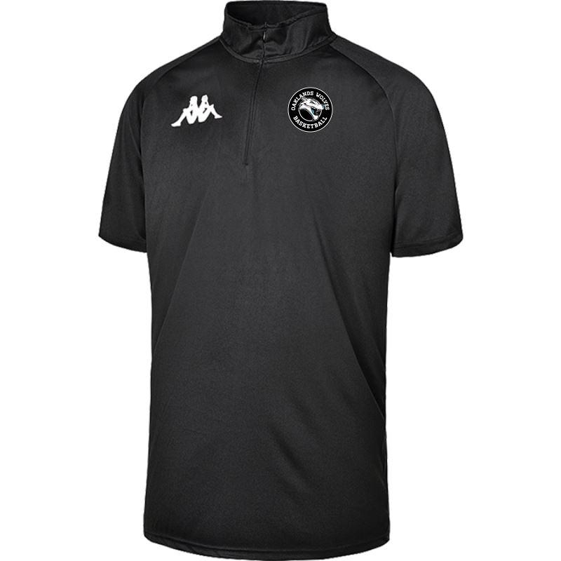 CLUB Squad UNISEX Monterossa Shooter Shirt