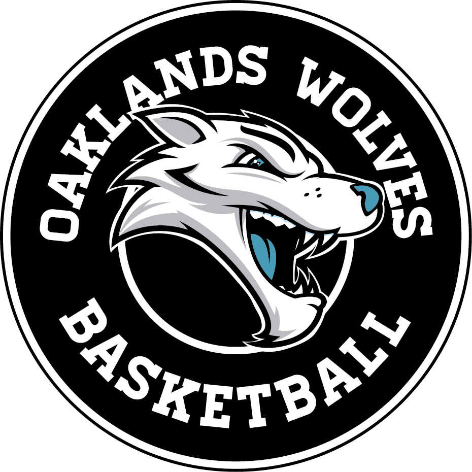Club Image for Oakland's Wolves Basketball
