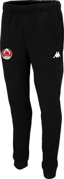 Clyde FC Chieti Tech Fleece Pant