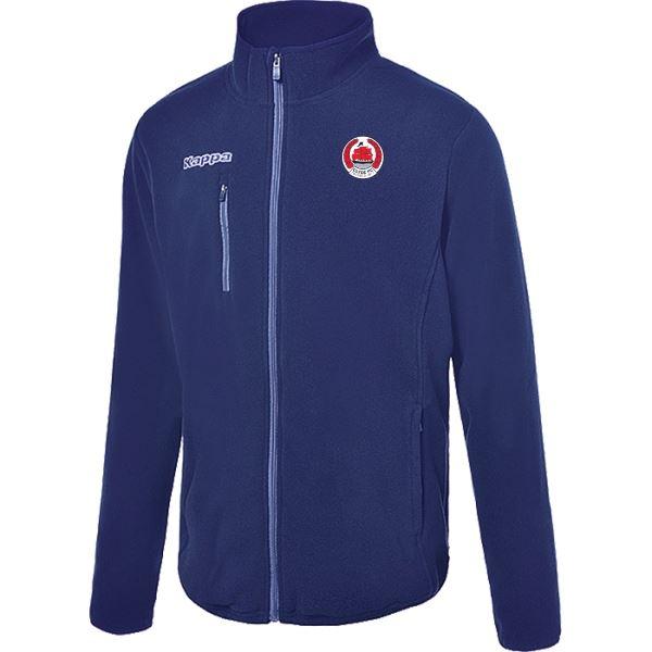 Clyde FC Carcarella Polar Jacket