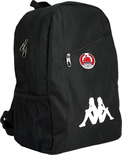 Clyde FC Velia Backpack