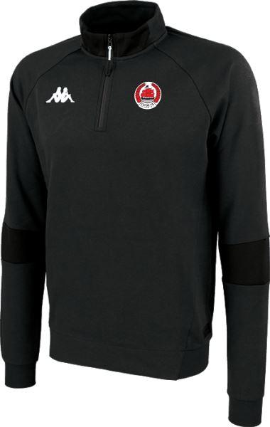 Clyde FC Forli Tech Fleece Sweat