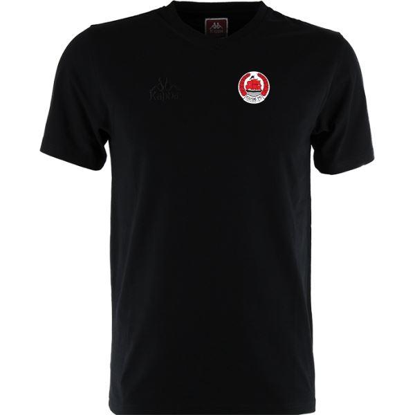 Clyde FC Tacconi T Shirt