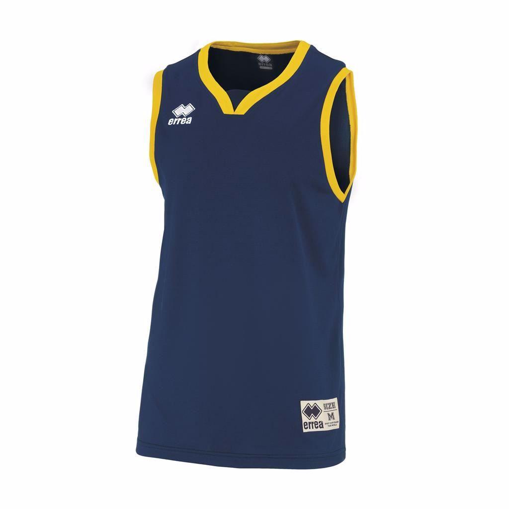 Errea California Adult Basketball Shirt FM490S