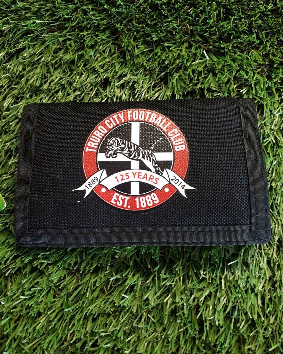 Truro City FC Wallet