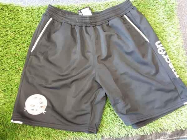 Truro City FC Macron Kama Bermuda Shorts