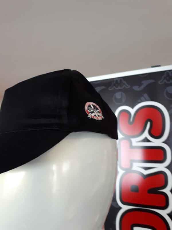 Truro City FC Caps