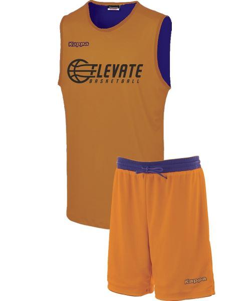 Oakland's Wolves ELEVATE Unisex Kit