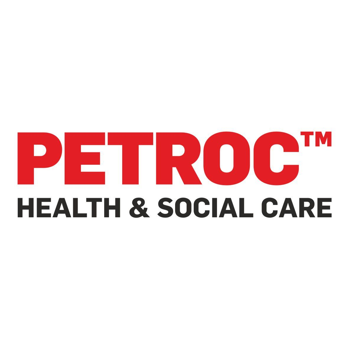 Petroc Health and Social Care