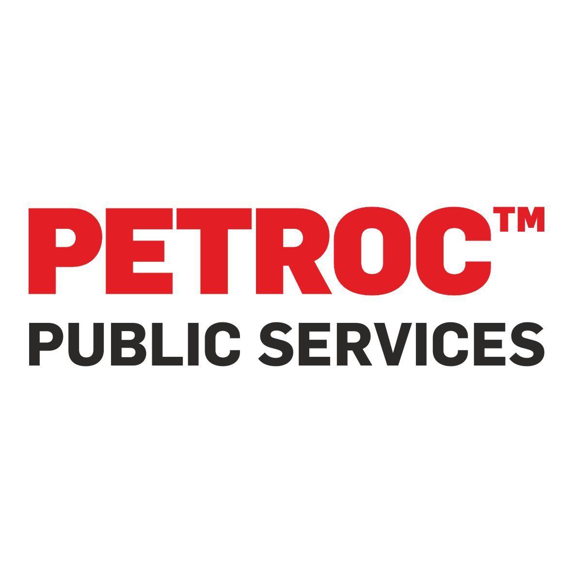 Petroc Public Services
