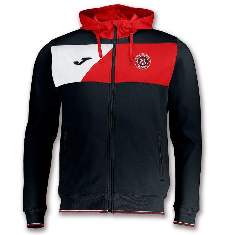 Barnstaple Ability FC Full Zip Jacket