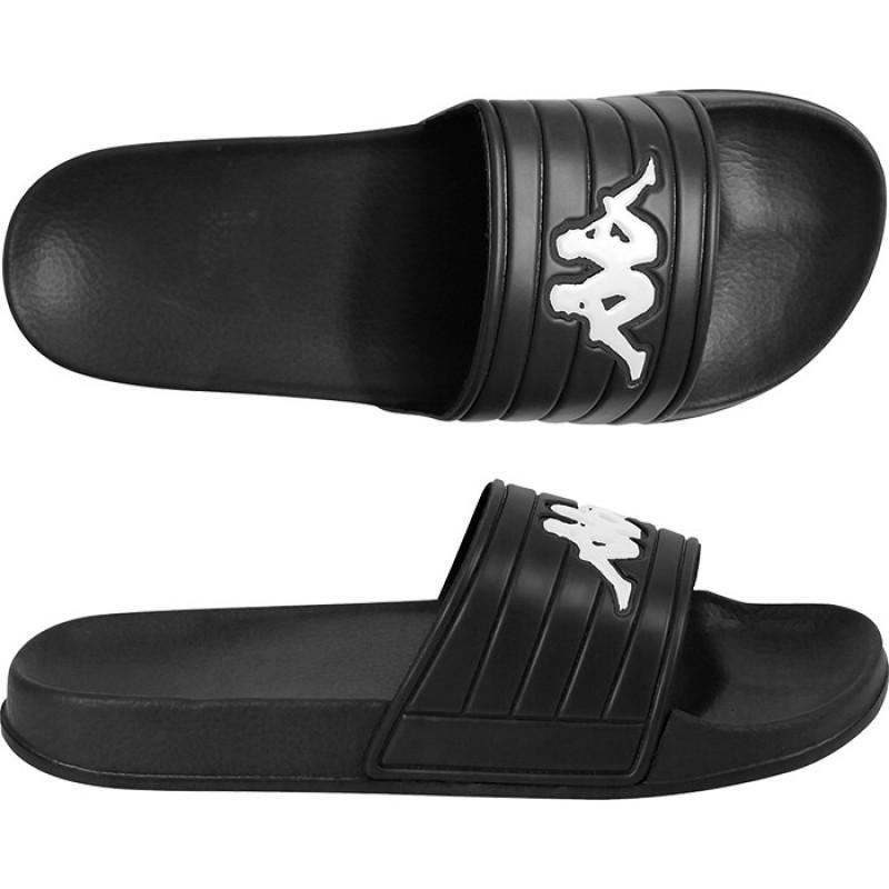 Draper Norton Academy Kappa Matoso Flip Flops