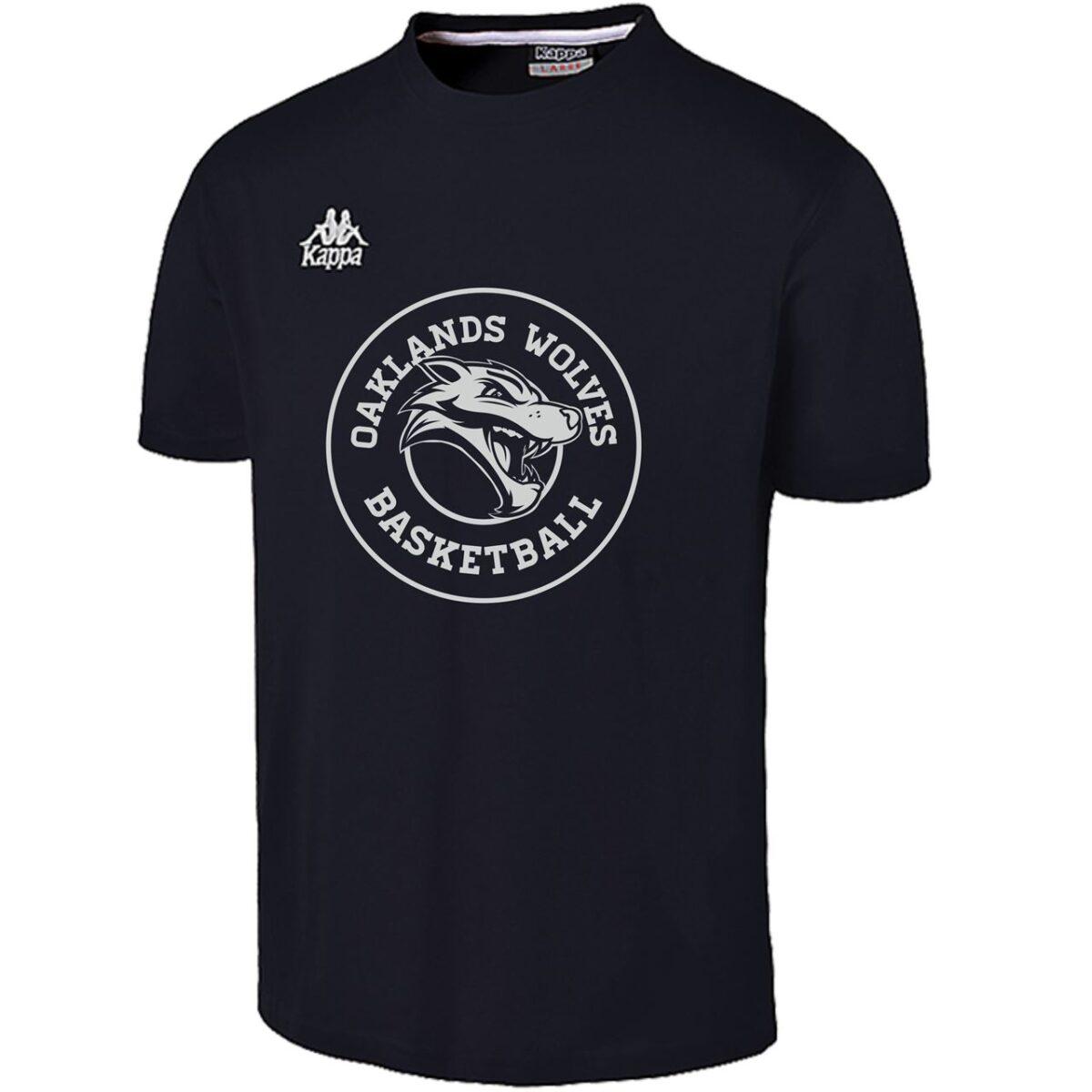 ACADEMY Squad UNISEX Meleto T Shirt