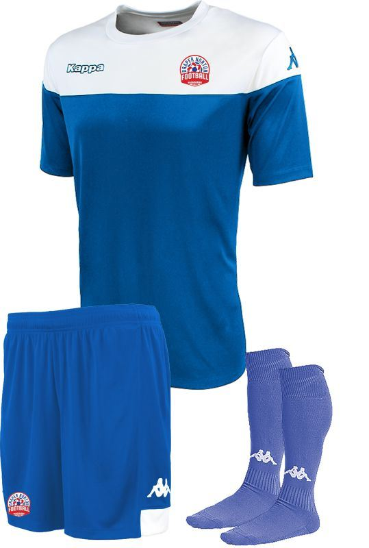 DNF Match Day Kit for Under 8's