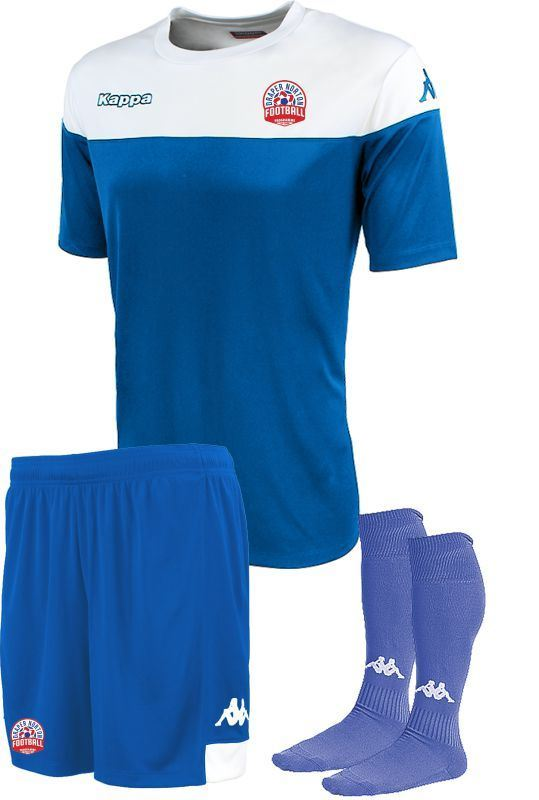 DNF Match Day Kit for Under 9's