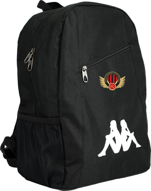 Winchester Flyers Velia Backpack