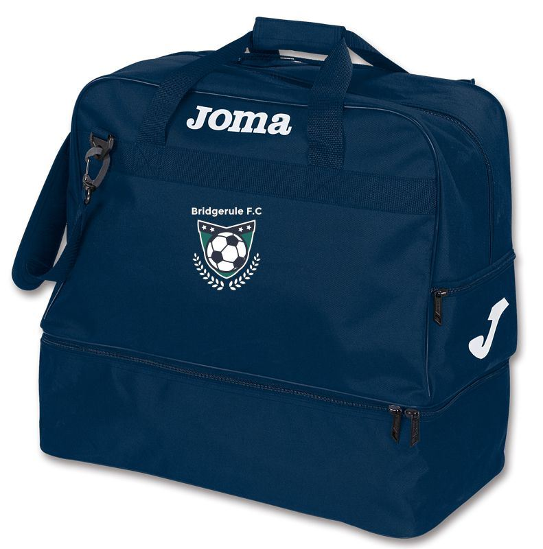 Bridgerule FC Training Bag 400006.300