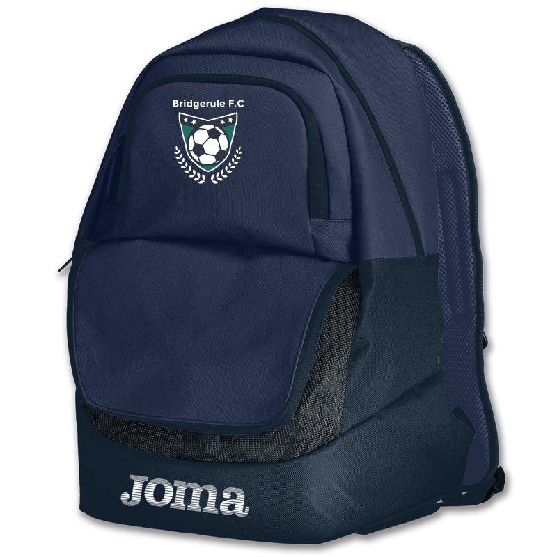 Bridgerule FC Diamond II Backpack 400235.331