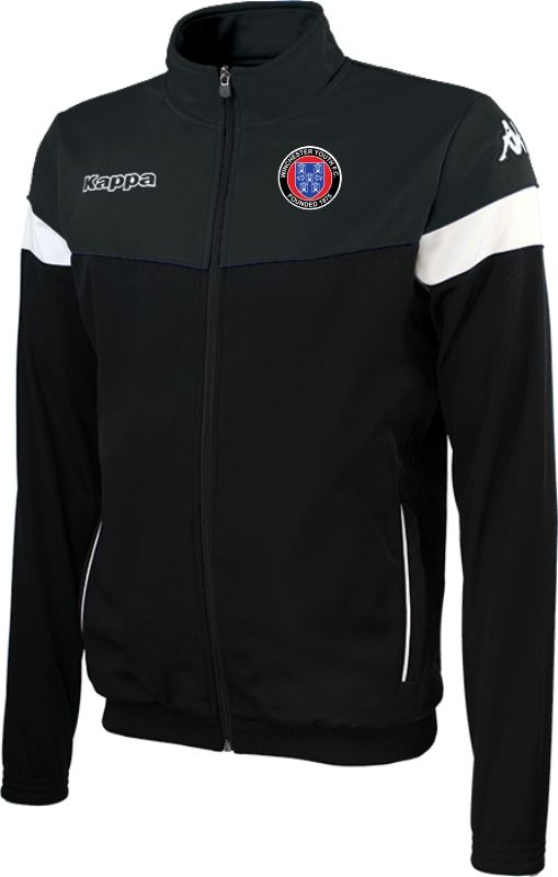 Winchester Youth FC  Vacone Jacket - 304IR00