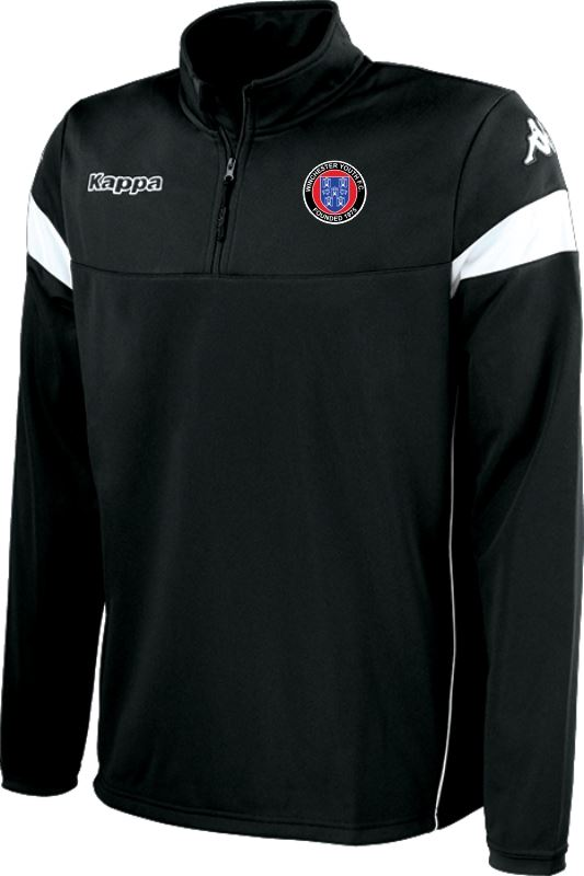 Winchester Youth FC Novare 1/4 Zip Top