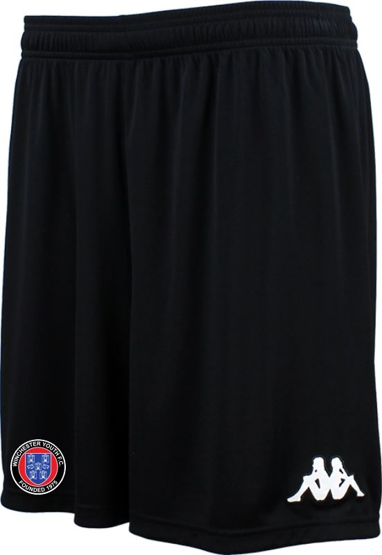 Winchester Youth FC Training Short