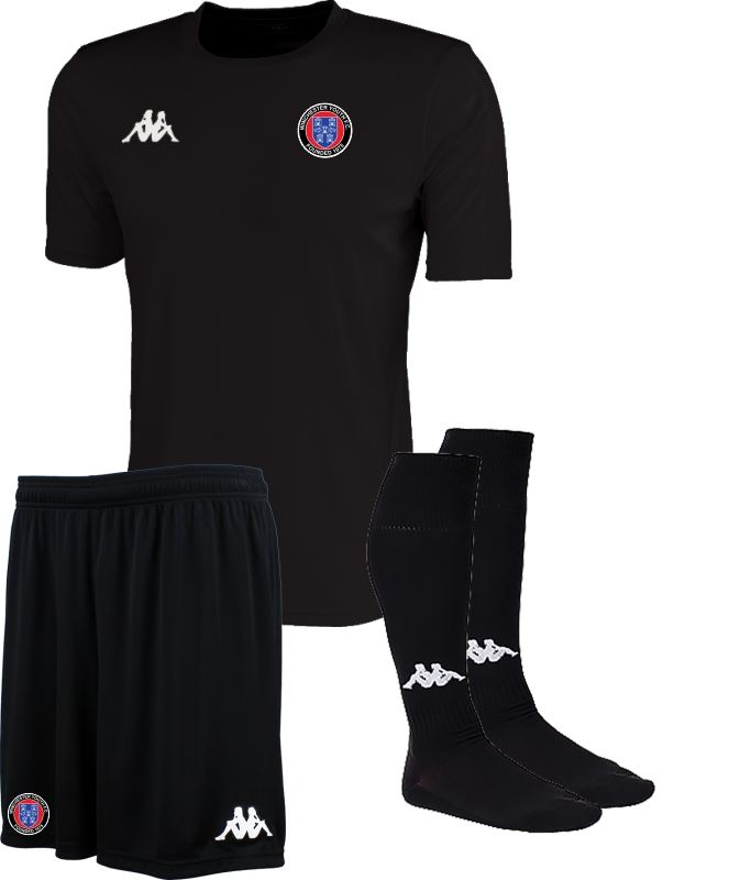 Winchester Youth FC Training Kit