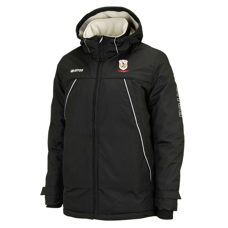 Chard Town FC Iceland Jacket