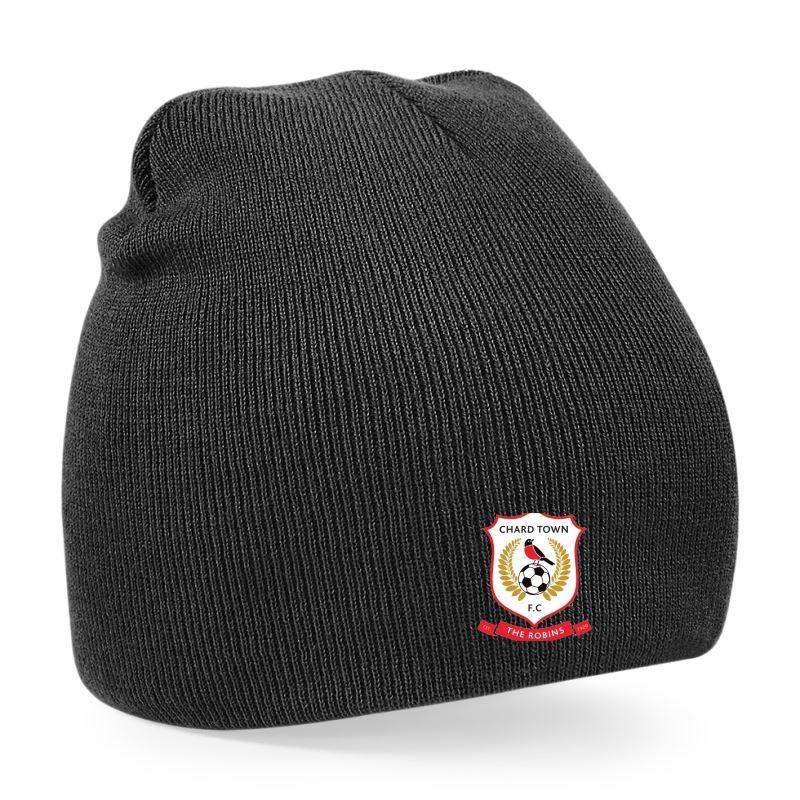 Chard Town FC Beanies