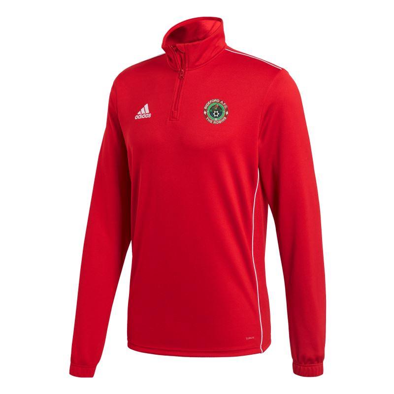 Bideford AFC Adidas Core 18 Training Top CV3999 - ADULT