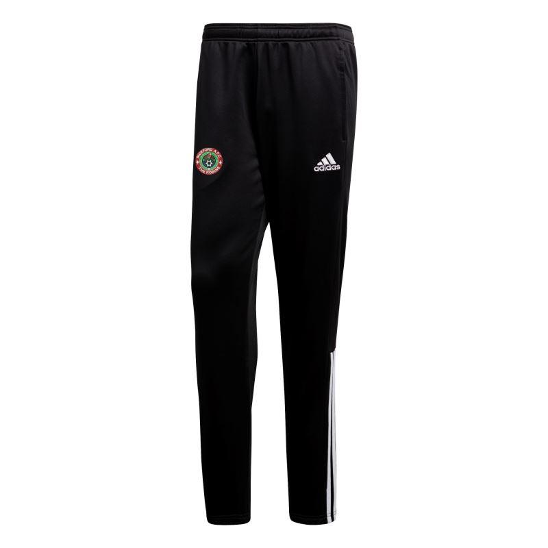 Bideford AFC Adidas Regista 18 Polyester Pants CZ8634 - ADULT