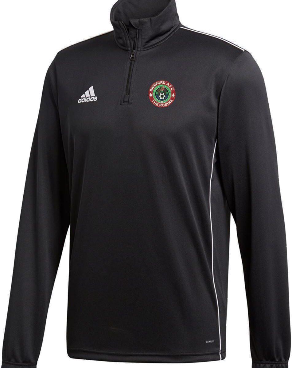 Bideford AFC Adidas Core 18 Training Top CV3999 - JUNIOR