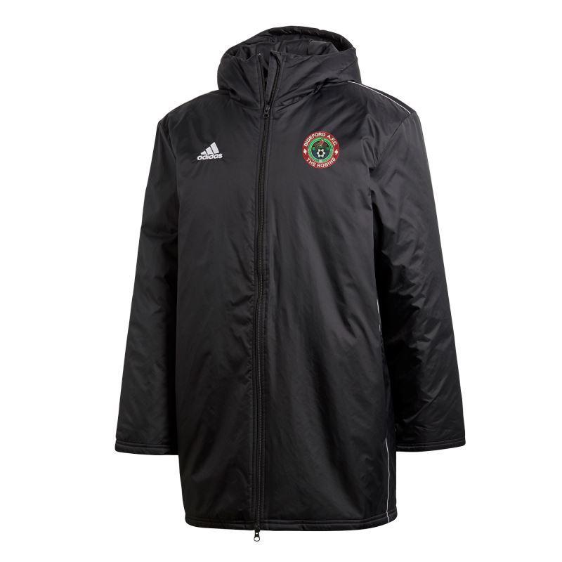 Bideford AFC Adidas Stadium Jacket - Adult CE9057 - JUNIOR