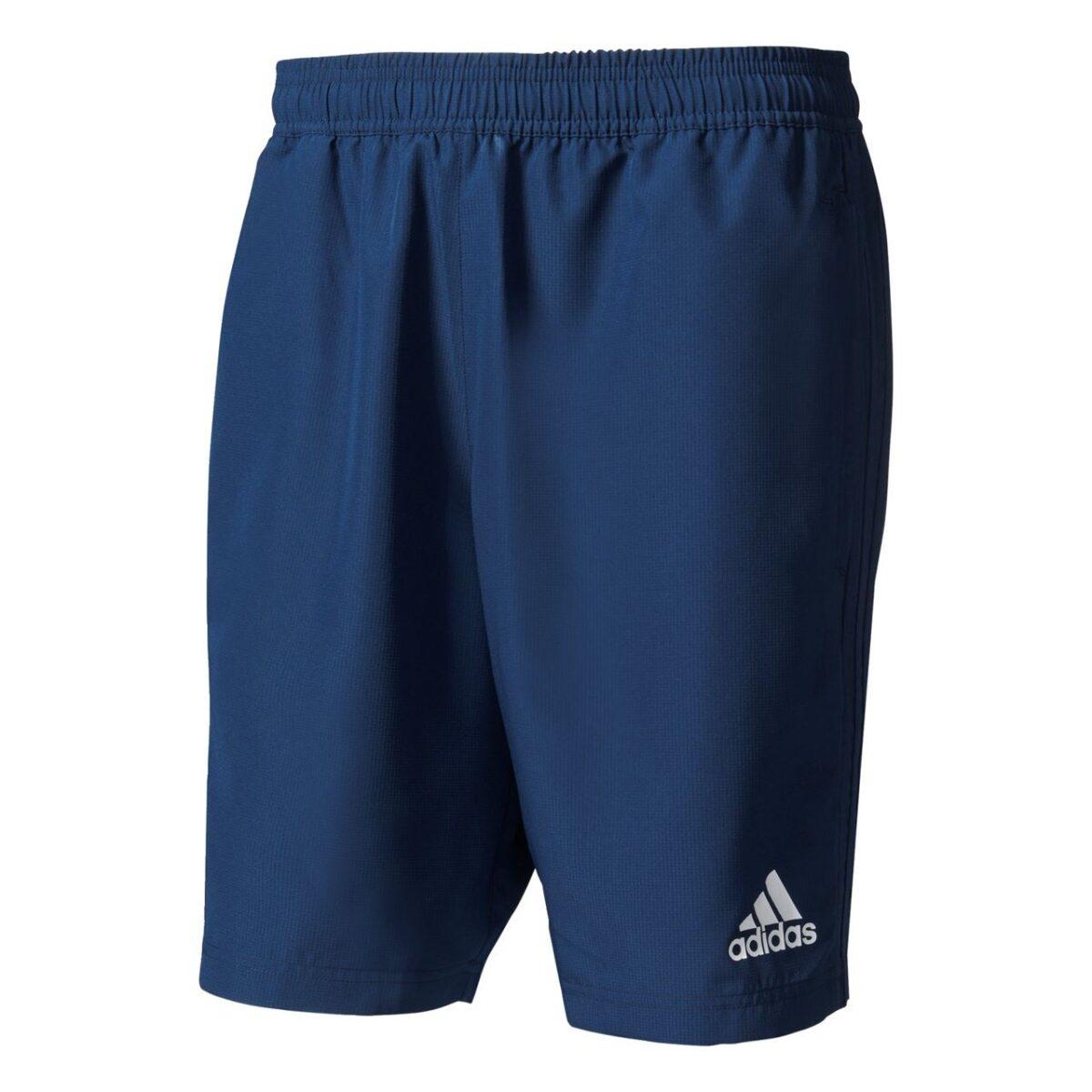 Adidas Tiro 17 Woven Shorts BQ2647 Collegiate Navy/White
