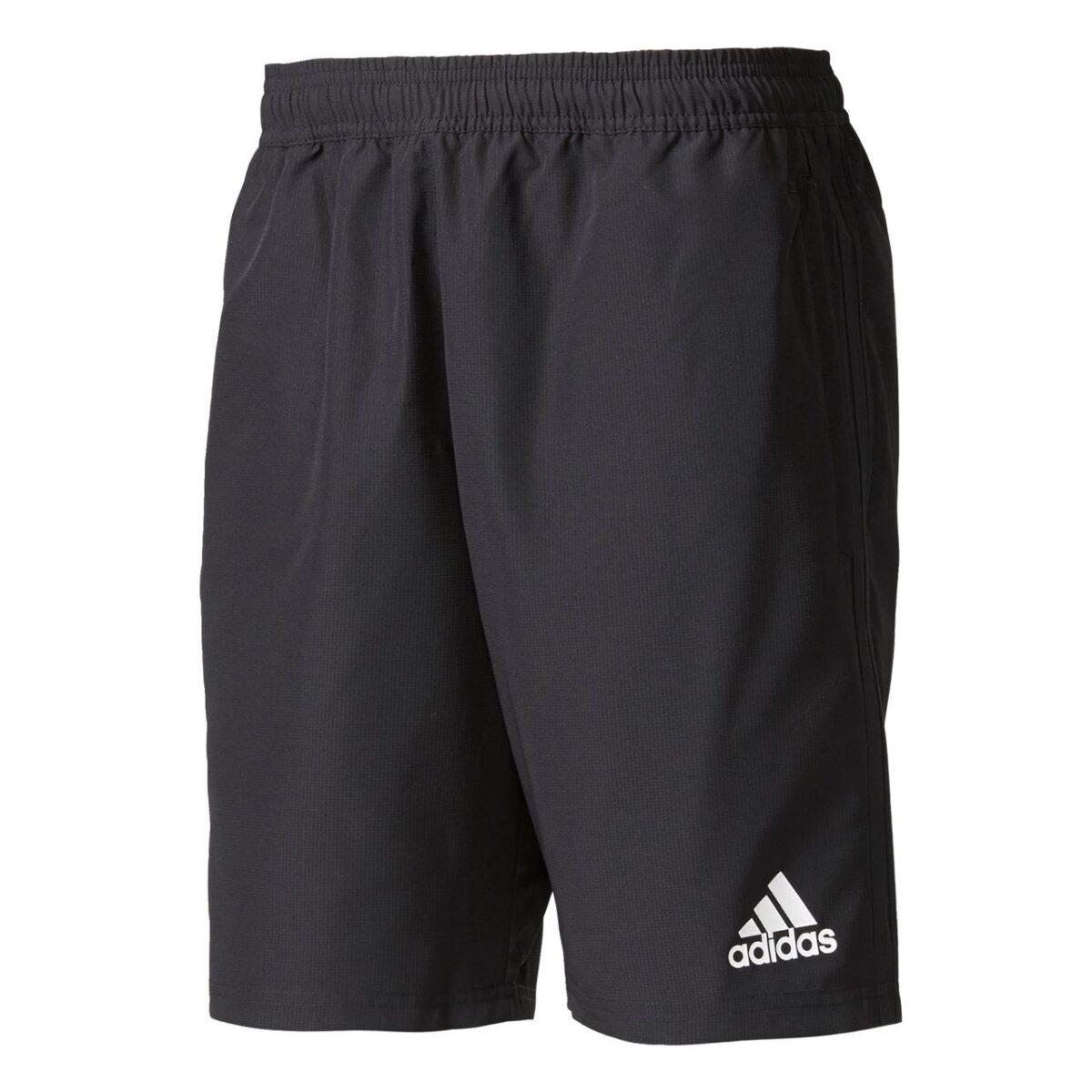 Adidas Tiro 17 Woven Shorts - Black AY2891