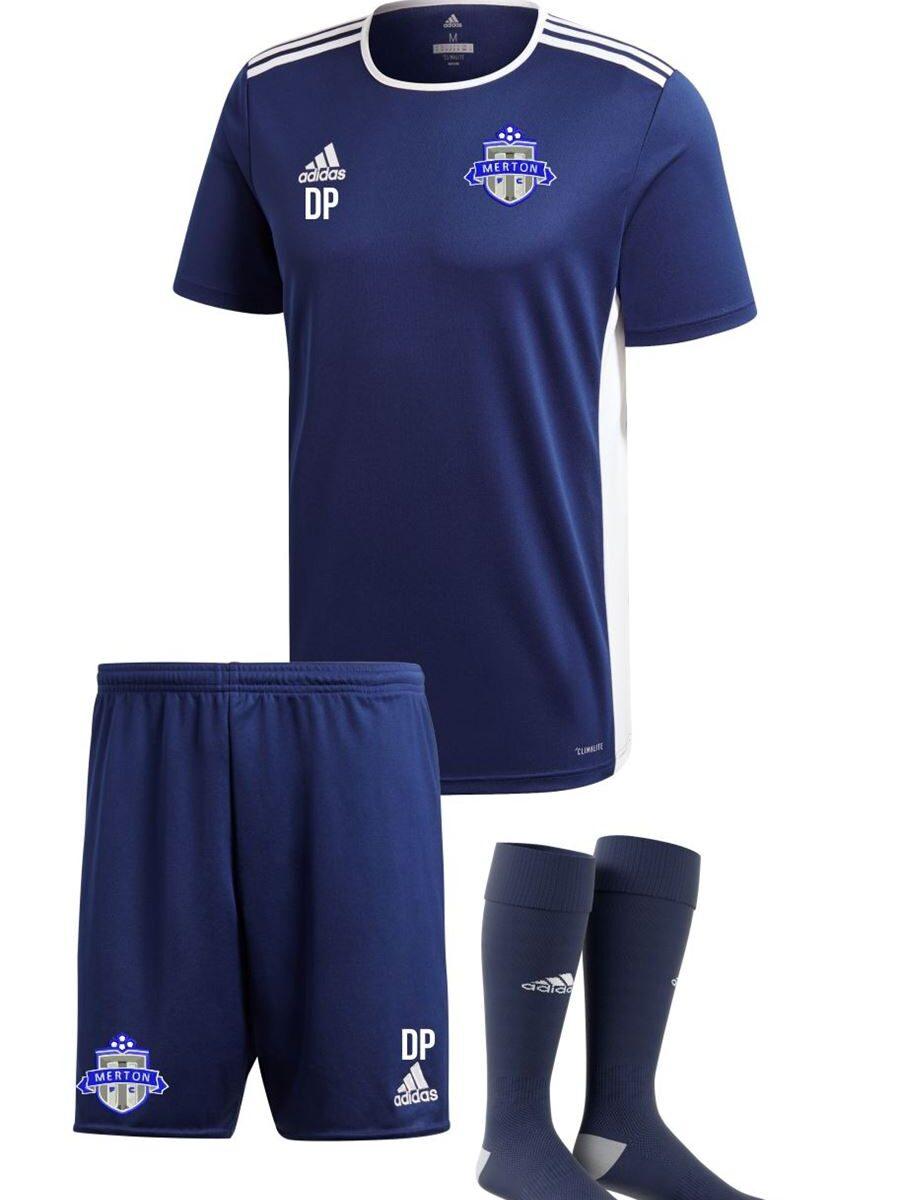 Merton FC Training Package