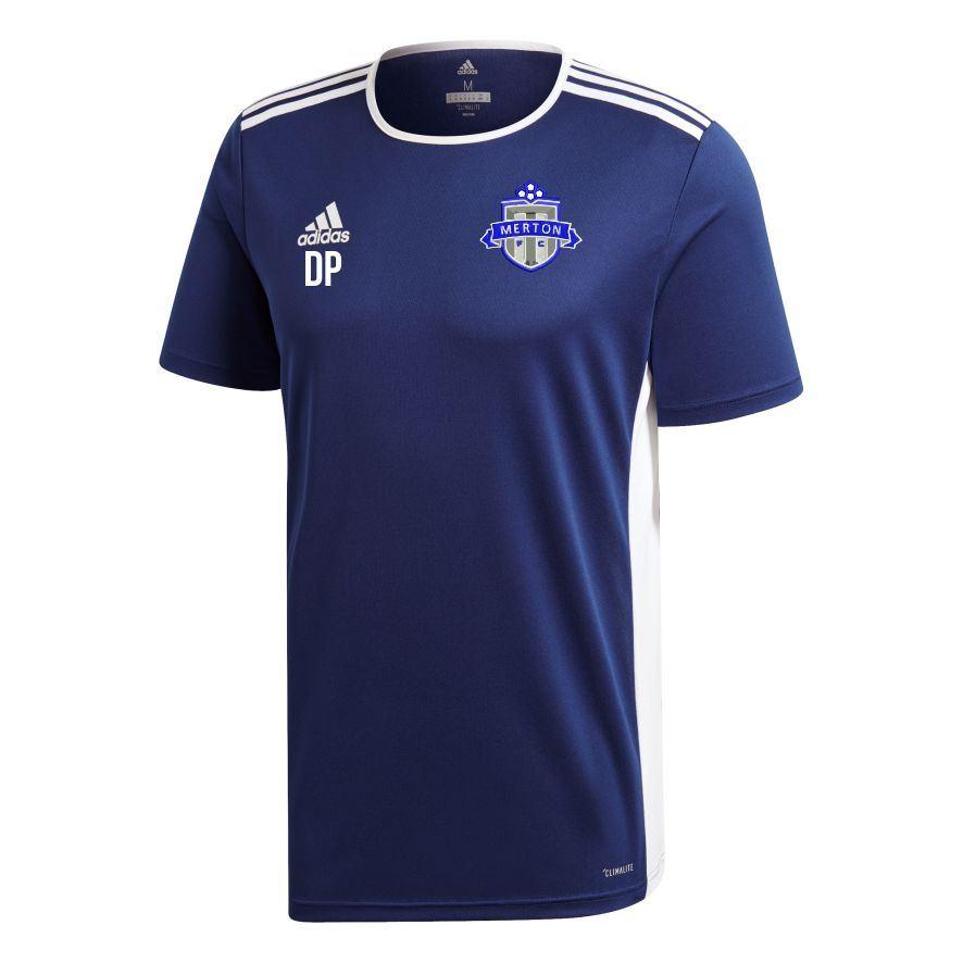 Merton FC Training T Shirt