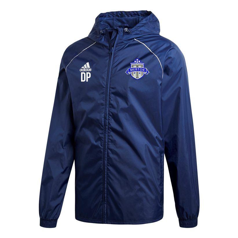 Merton FC Rain Jacket