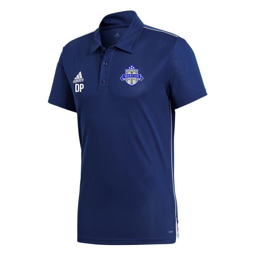 Merton FC Polo Shirt