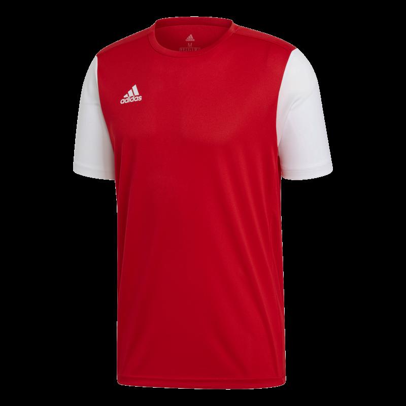 Adidas Estro 19 S/S Football Shirt