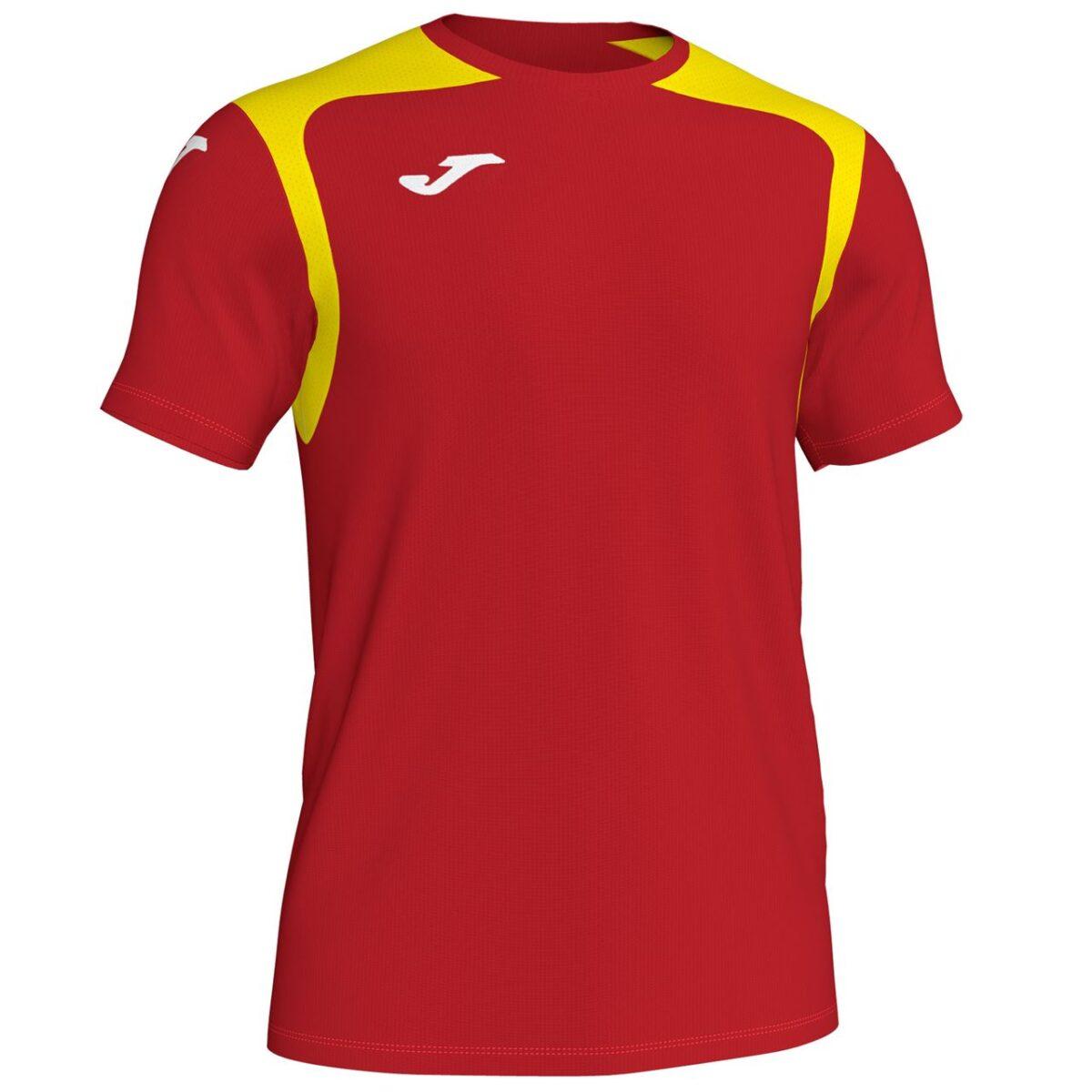 Joma CHAMPION V Adult S/S Football Shirt 101264