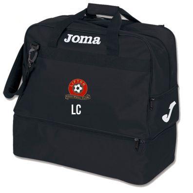 Lifton FC Kit Bag